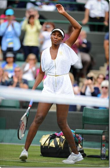 Venus Williams Championships Wimbledon 2011 bA48AWYm-kAl