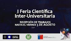 Universidad Central y Programa Explora R.M invitan a participar en Feria Científica Interuniversitaria
