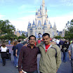 Trip to the Magic Kingdom