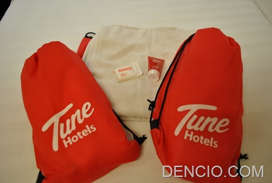 Tune Hotels Downtown KL 04