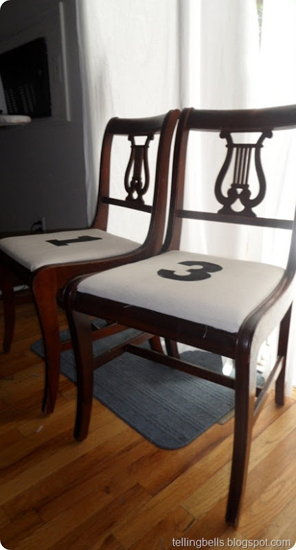 Dining Room Chairs 005