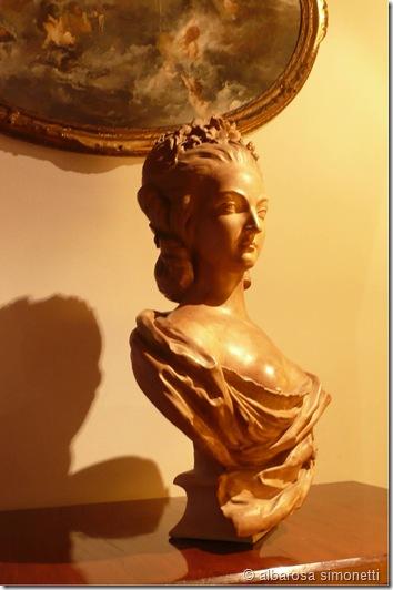 Venice sculpture