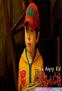 Khi Trẻ Em Nổi Giận - The Angry Kid