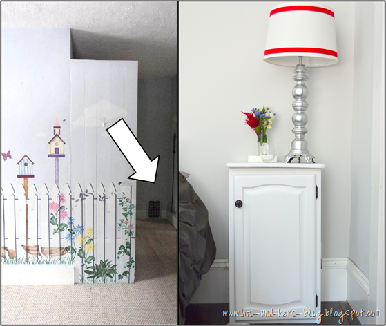 major bedroom makeover