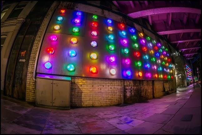Southwark Lights
