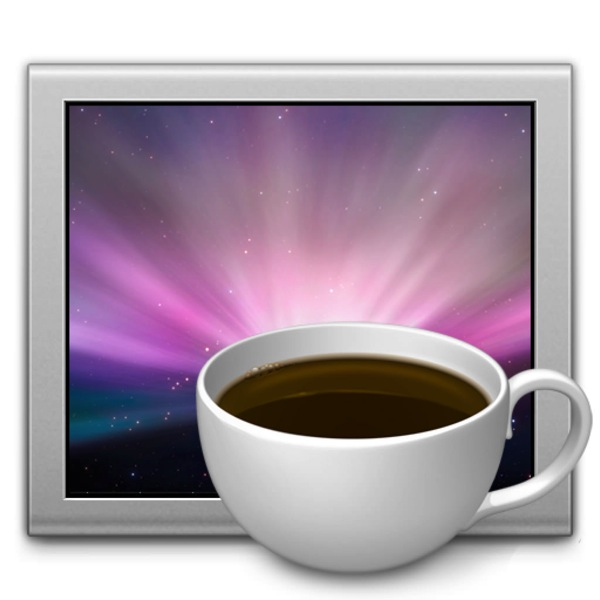 Mac app utilities caffeine5 1