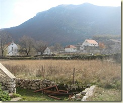 Village for Lunch in Kotor (Small)