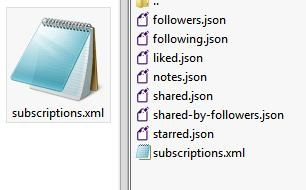 subscriptionsxml