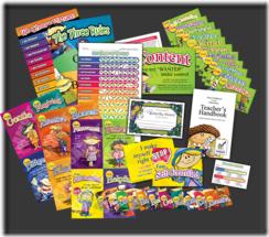 homeschool kit