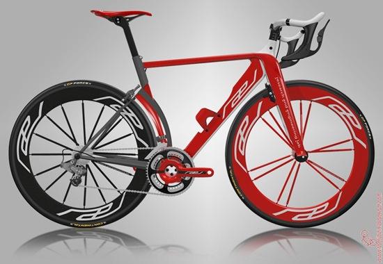 Rael bikes