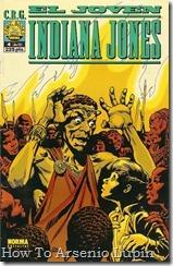 P00004 - El Joven Indiana Jones  .howtoarsenio.blogspot.com #4