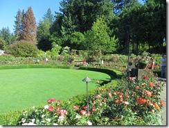 Butchart Gardens 69