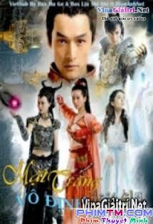 Hiên Viên Kiếm - Thiên Chi Ngân - Mặt Trăng Vô Định