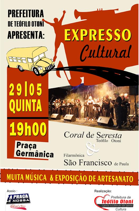 Expresso Cultural
