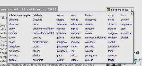 traduttore-google-configurazione