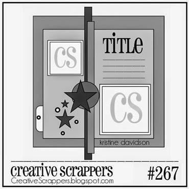 Creative Scrappers 267
