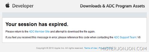 Apple iOS 6 Beta WWDC 2012