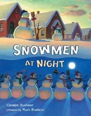 SnowmenatNight