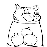 gato bombonero