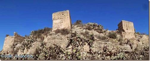 Castillo del Río - Aspe