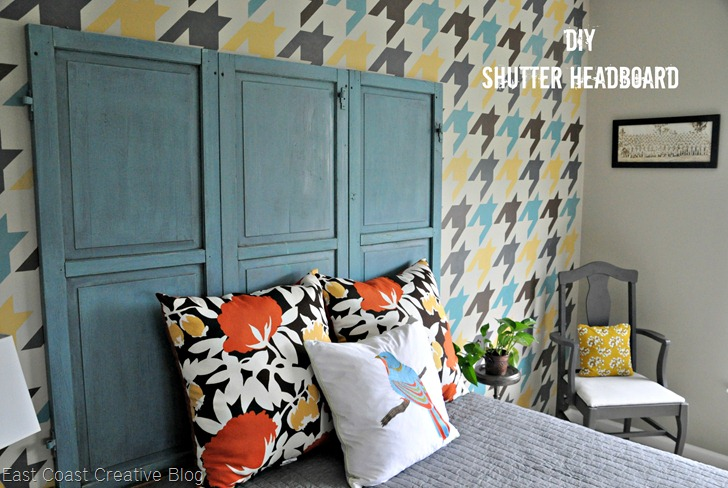 SuperFab Room Redesign REVEAL {Guest Room} - East Coast Creative Blog