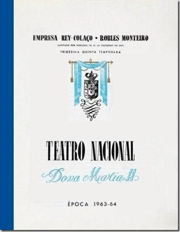 Programa de 1963-1964