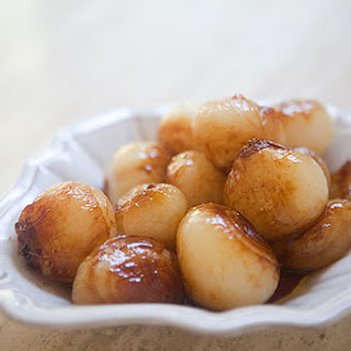 Honey Sweet Onions Recipes