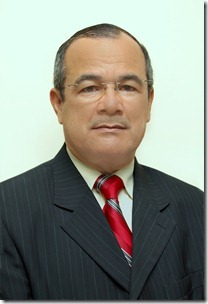 Pr. Martim Alves