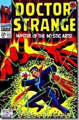 P00003 - Dr Strange   por mastergel v1 #171