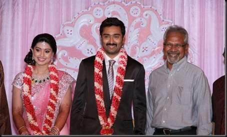 Sneha and Prasanna Wedding Reception Photos_40