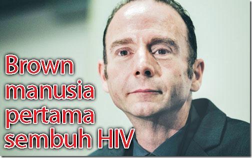 Pencarian penawar mutlak HIV