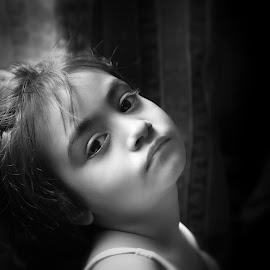 Oendrela by Subir Majumdar - Babies & Children Child Portraits