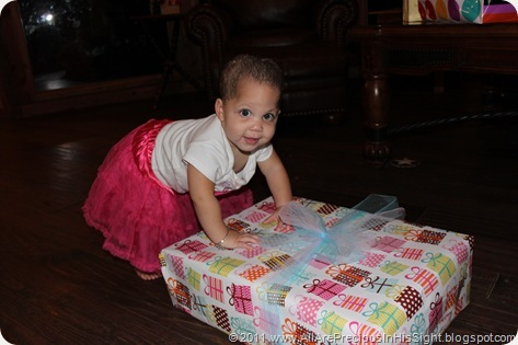 Selah's 1st birthday 253