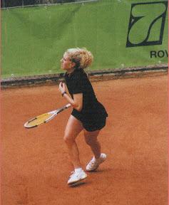 Katia Piccolini, 2000