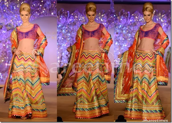 Abu_Jane_Sandeep_Multicolor_Lehenga
