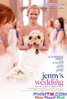 Tiệc Cưới Của Jenny - Jenny