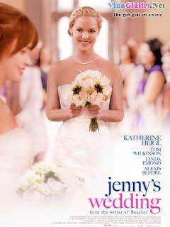 Tiệc Cưới Của Jenny