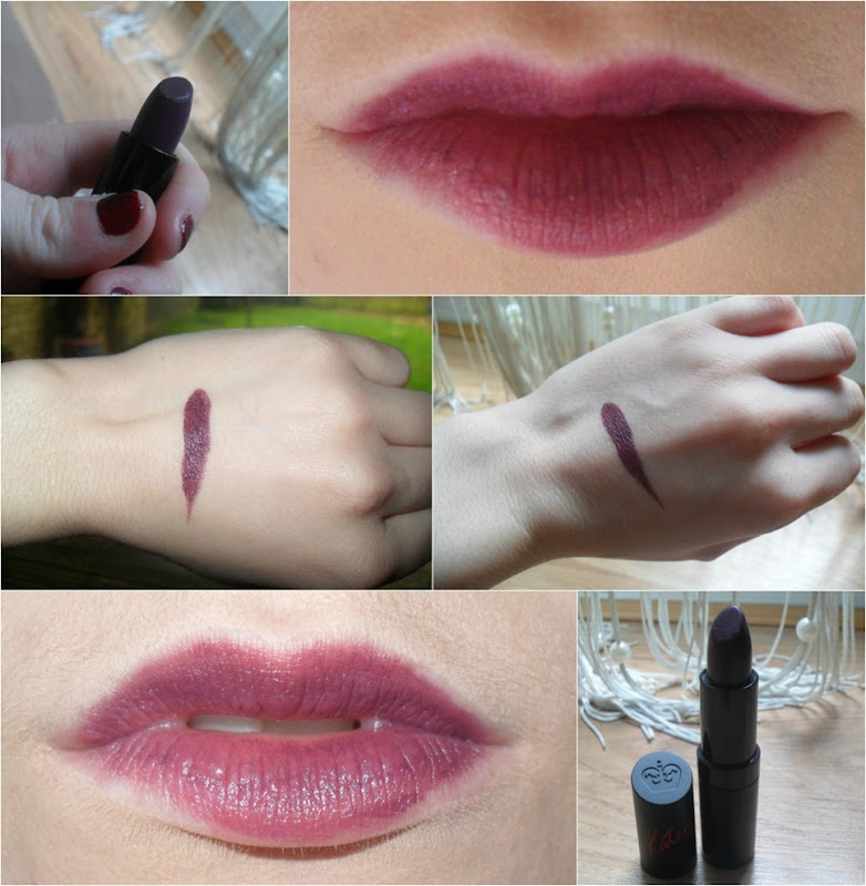 Kate Moss lasting finish 04 lipstick