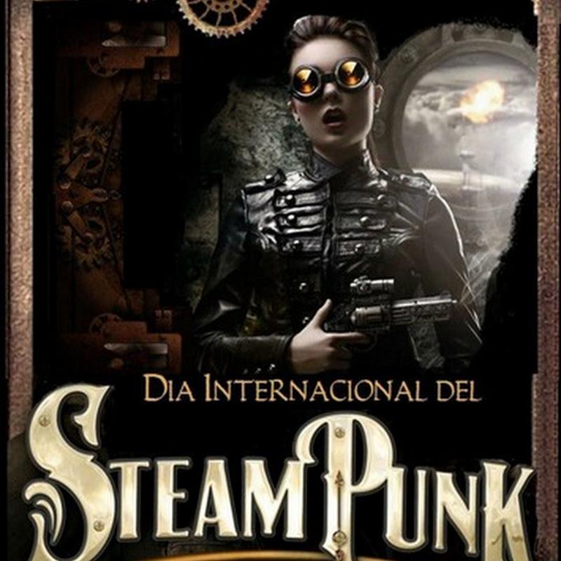 International Steampunk Day