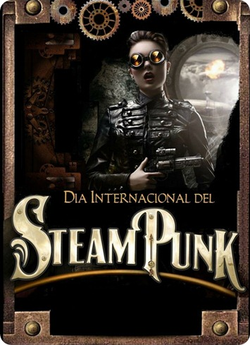 steampunk day
