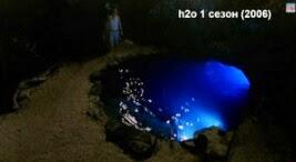 Tak zmieniało się księżycowe jeziorko...