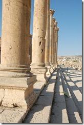 Oporrak 2011 - Jordania ,-  Jerash, 19 de Septiembre  95