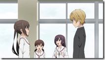 Minami-ke tadaima - 13 -15