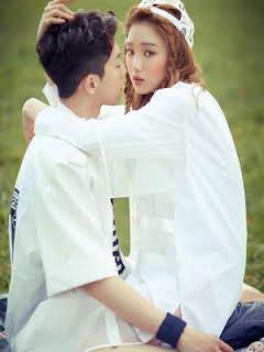 Joo - Cô Nàng Cử Tạ Kim Bok Joo