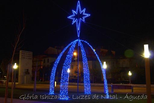 Glória Ishizaka - Luzes de  Natal - Águeda 20