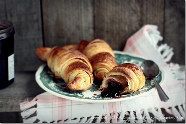 croissanty - rogaliki półfrancuskie (5)