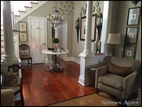 stair parlor
