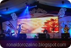 Wali Band Buka Festival Lomba Seni Siswa Nasional, FLS2N Tingkat Nasional 2013 di Medan 4
