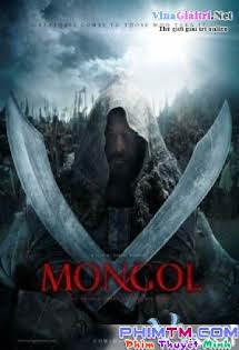 Cuộc Đời Của Thành Cát Tư Hãn - Mongol: The Rise Of Genghis Khan