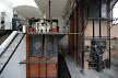 The Aymerich, Amat i Jover textile mill/industry museum in Terrassa, CC Xavier de Jauréguiberry http://goo.gl/dGsVq
